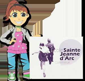 École Sainte Jeanne d'Arc