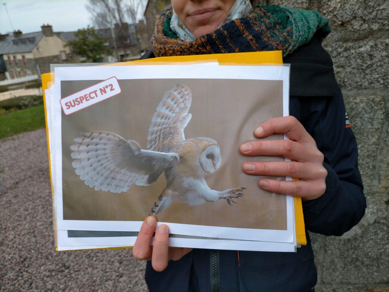 notre enquête : cluedo dans le bourg de Coëtmieux